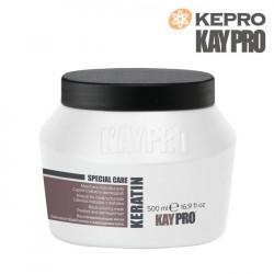 Kepro Kaypro Keratin matu maska 500ml