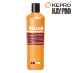 Kepro Kaypro Collagen šampūns nobriedušiem matiem 350ml