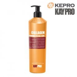 Kepro Kaypro Collagen matu kondicionieris nobriedušiem matiem 350ml