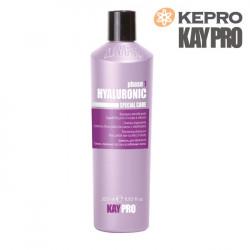 Kepro Kaypro Hyaluronic Phase1 šampūns trausliem matiem 350ml