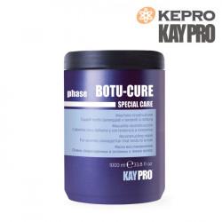 Kepro Kaypro Botu-cure Phase3 maska bojātiem matiem 1l