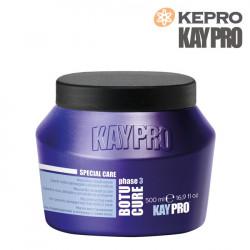 Kepro Kaypro Botu-cure Phase3 maska bojātiem matiem 500ml