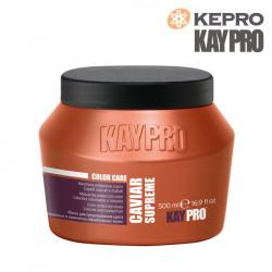 Kepro Kaypro Caviar Supreme matu maska ar ikriem 500ml