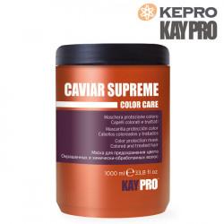 Kepro Kaypro Caviar Supreme matu maska ar ikriem 1l