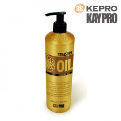 Kepro Treasure Oil 5 luxury oils kondicionieris 350ml