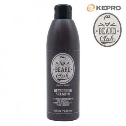 Kepro Beard Club Refreshing šampūns 250ml