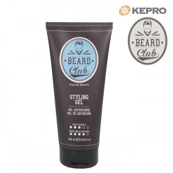 Kepro Beard Club Styling Gel modelējošs gēls 180 ml
