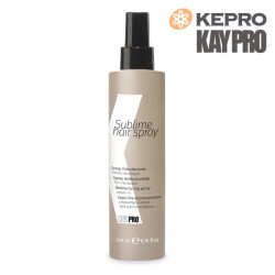 Kepro Kaypro Sublime Hair Spray matu sprejs 200ml