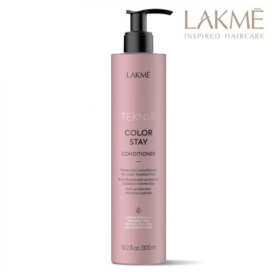 Lakme Teknia Color Stay kondicionieris 300ml