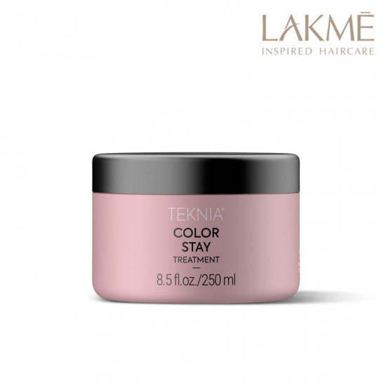 Lakme Teknia Color Stay matu maska 250ml