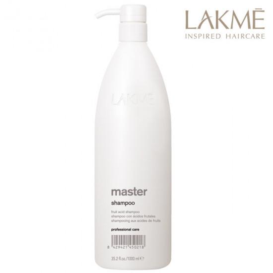 Lakme Master Shampoo 1L