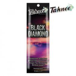 Tahnee Black Diamond Solārija krēms ar bronzeriem 15ml