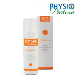 Physio Natura Energheia Vitamin C Serum 30ml