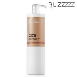 RLizz Cacao Brazil Max Lizz 100 Clarifying Shampoo 1L