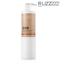 RLizz Cacao Brazil Max Lizz 100 Extreme Nourishing Shampoo 1L
