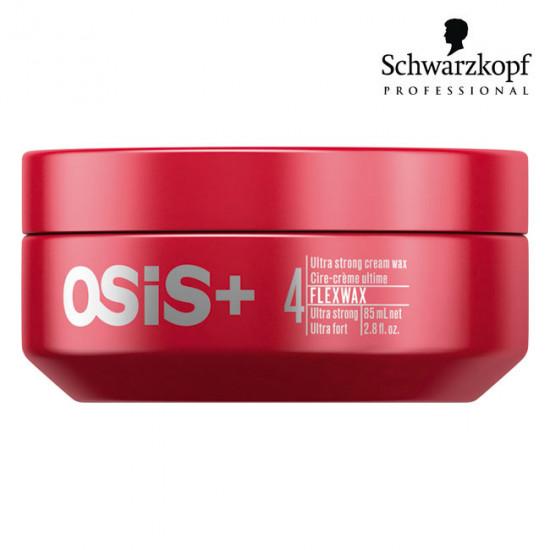 Schwarzkopf Pro Osis+ Flexwax 85ml