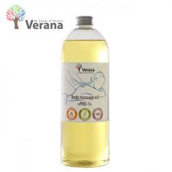 Verana Pro 1 masāžas eļļa ķermenim 1L