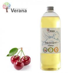 Verana Cherry Ķirsis ķermeņa masāžas eļļa 1L
