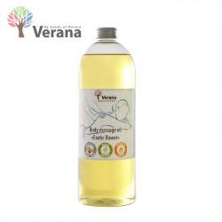 Verana Tiare ķermeņa masāžas eļļa 1L