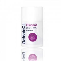 RefectoCil Oxidant 3% Cream krēmveidīgs oksidants 100ml