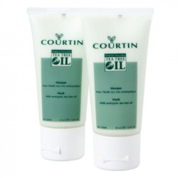 Courtin Antiseptiska maska sejai, 50 ml