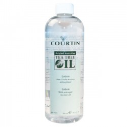 Courtin Antiseptiskais losjons, 500 ml