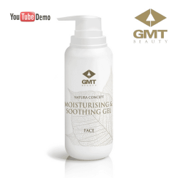 GMT Nature Concept Face Moisturising & Soothing Gel 200ml
