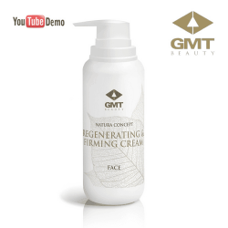 GMT Nature Concept Face Regenerating & Firming Cream 200ml