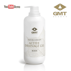 GMT Nature Concept Body Active Drainage Gel 500ml