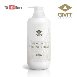 GMT Nature Concept Body Firming Cream 500ml