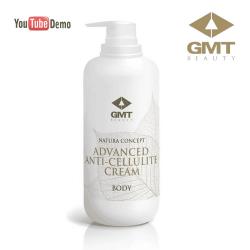 GMT Nature Concept Body Advanced Anti-Cellulite Cream 500ml