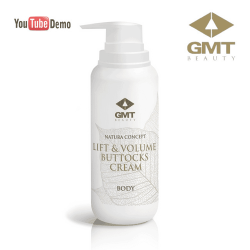 GMT Nature Concept Body Lift & Volume Buttocks Cream 200ml