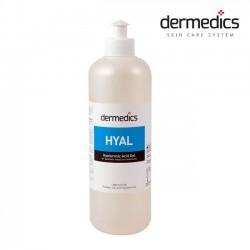 Aparātu gēls Dermedics Hyal 500g
