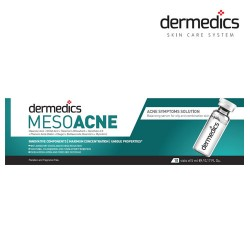 Serums MesoAcne 5ml taukainai ādai