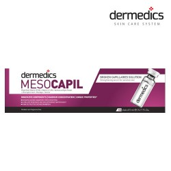 Stiprinošs serums MesoCapil 5ml