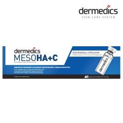 Revitalizējošais serums MesoHA+C 5ml