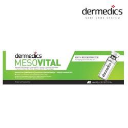 Pretnovecošanas serums MesoVital 5ml