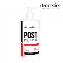 Dermedics Post-peel Solution neitralizētājs 500ml