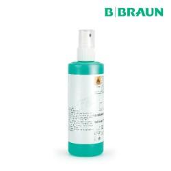SoftaSept N 250ml, ādas un roku dezinficēšana
