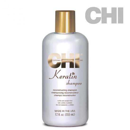 CHI Keratin Shampoo 350ml