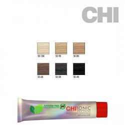 CHI Ionic Hair Color 50-8N - MEDIUM NATURAL BLONDE 90g