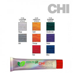 CHI Ionic Hair Color VIOLET ADDITIVE 90g