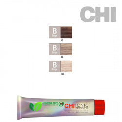 CHI Ionic Hair Color 6B - LIGHT BEIGE BROWN 90g