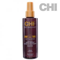 CHI Deep Brilliance Shine Serum Lightweight Leave-In serums 177ml