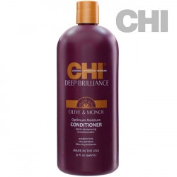 CHI Deep Brilliance Optimum Moisture kondicionieris 946ml