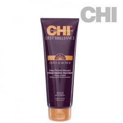 CHI Deep Brilliance Protein Masque proteīnu maska 237ml