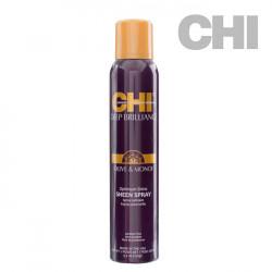CHI Deep Brilliance Optimum Shine spīduma sprejs 150g