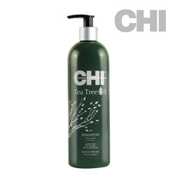 CHI Tea Tree Oil Shampoo 59ml