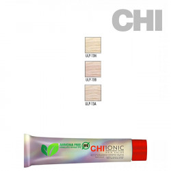 CHI Ionic Hair Color ULP-13A - ULTRA LIGHT PALEST ASH BLONDE 90g