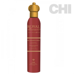 CHI Royal Treatment Dry Shampoo sausā šampūna sprejs 207ml